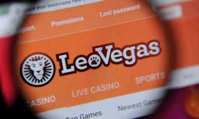 LeoVegas casino é confiável?