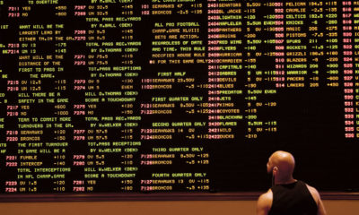 O que significa formato de odds?