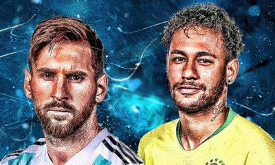 Como apostar no campeão da Copa América 2021?