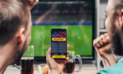 Opções para apostar em Betfair na Copa América 2021