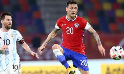 Argentina x Chile – Apostas Copa América 2021 5
